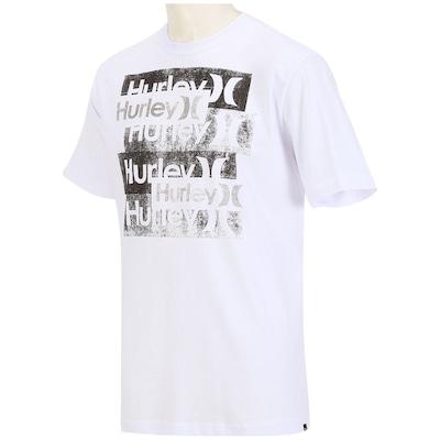 Camiseta Hurley Alternate