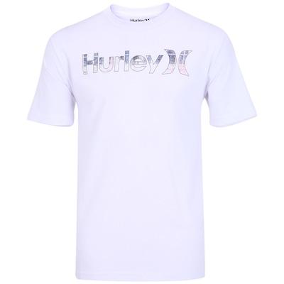 Camiseta Hurley One Only Plus 625059