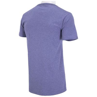 Camiseta Hurley Take Warning