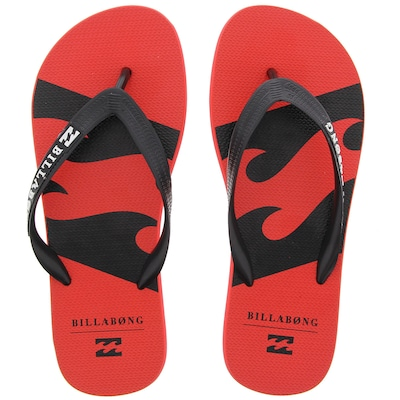 Chinelo Billabong Yaya – Masculino