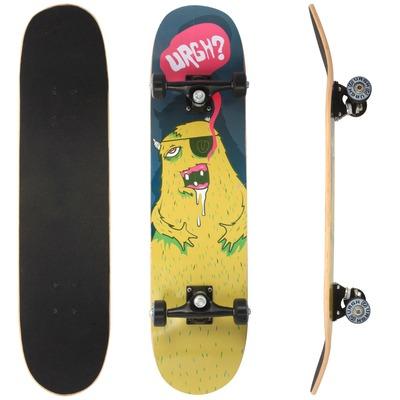 Skate Urgh Monstro 2001422