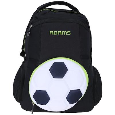 Mochila Adams Porta Bola