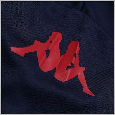 Camiseta França Kappa Copa - Infantil