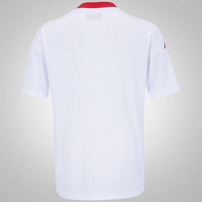 Camiseta Inglaterra Kappa Copa - Infantil