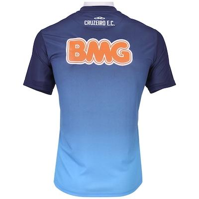 Camisa de Treino Olympikus Cruzeiro 2014