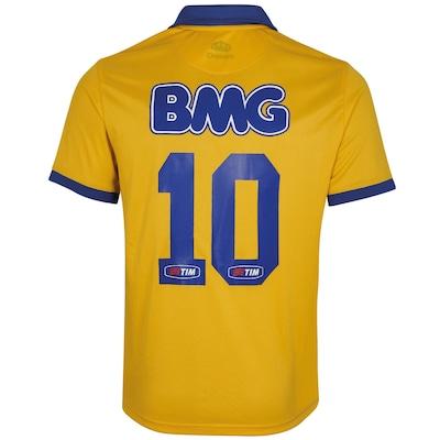 Camisa Olympikus Cruzeiro 2014 n10 – Masculina