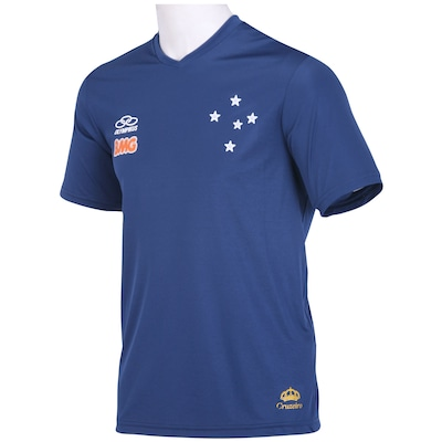 Camisa Olympikus Cruzeiro Viagem