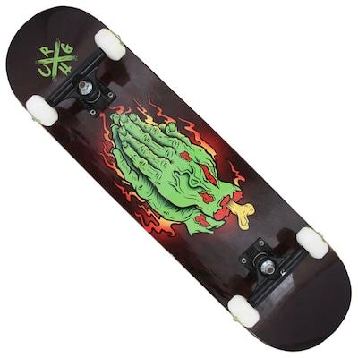 Skate Urgh Mao