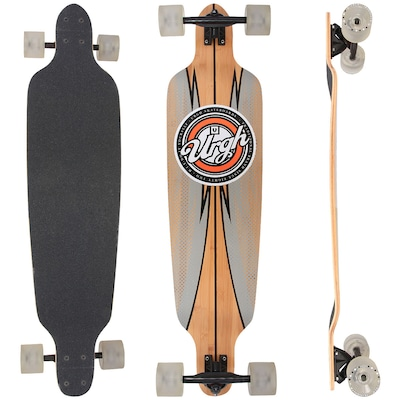 Long Board Urgh Bamboo 2492