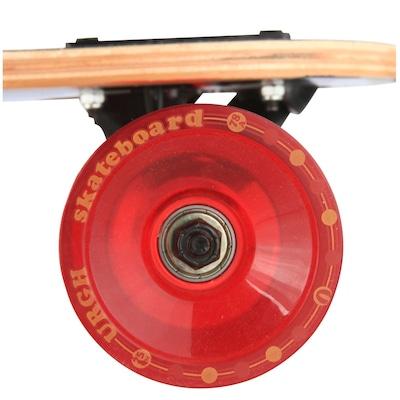 Long Board Urgh Bamboo 2490