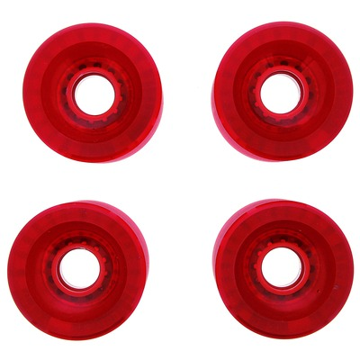 Roda de Long Board Urgh 68 mm Com 4 Unidades