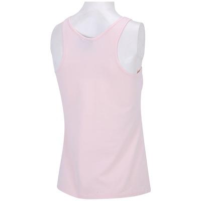 Camiseta Regata adidas Slim Q1 - Feminina