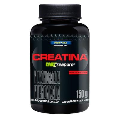 Creatina™ Creapure® - 150 g - Probiótica