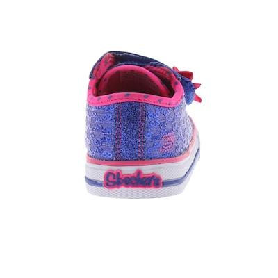 Tênis Skechers Sweet Steps W - Infantil