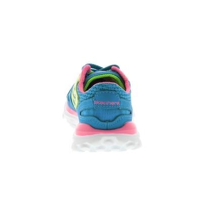 Tênis Skechers Go Run Infantil – Feminino