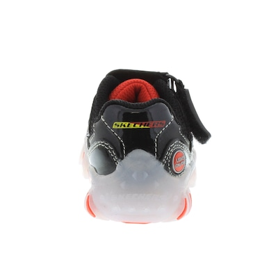 Tênis Skechers Halt - Com Luz - Infantil