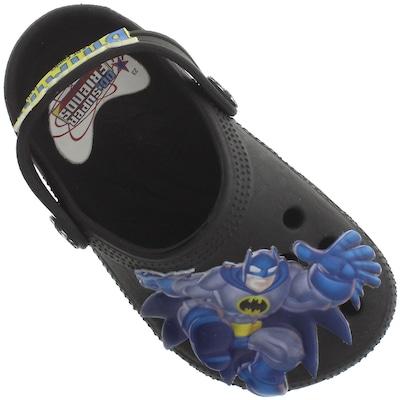 Sandália Plugt Batman - Infantil