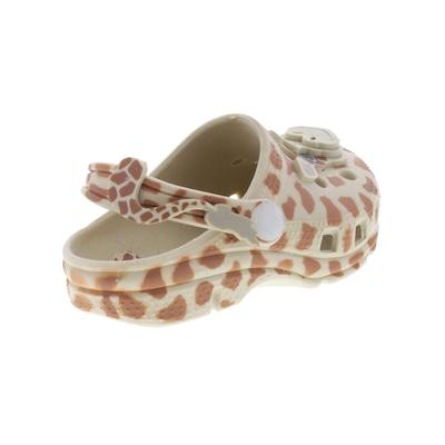 Sandália Plugt Zoo Girafa - Infantil