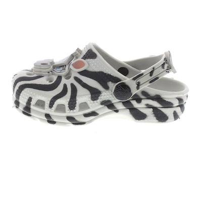 Sandália Plugt Zoo Zebra - Infantil