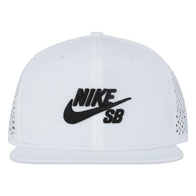 Boné Aba Reta Nike SB Performance - Snapback - Trucker - Adulto