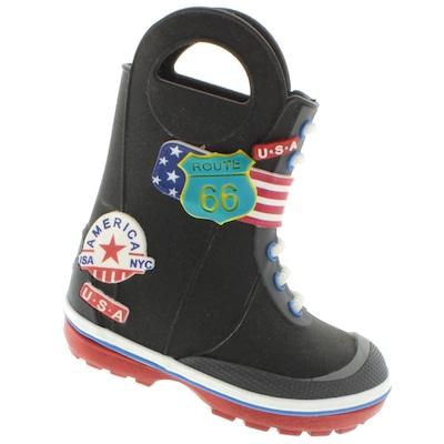 Bota Plugt American Life Style - Infantil
