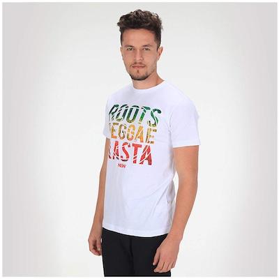 Camiseta Skate New Skate Roots