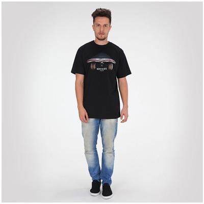 Camiseta Skate New Skate Front