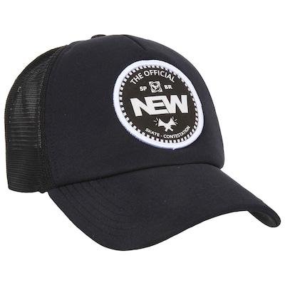 Boné New Skate Carimbo - Adulto