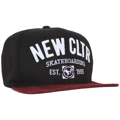 Boné New Skate Cotelê - Adulto