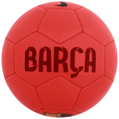 Bola de Futebol de Campo Nike Barcelona Supporter's