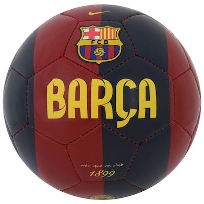 Minibola de Futebol de Campo Nike Barcelona - Infantil
