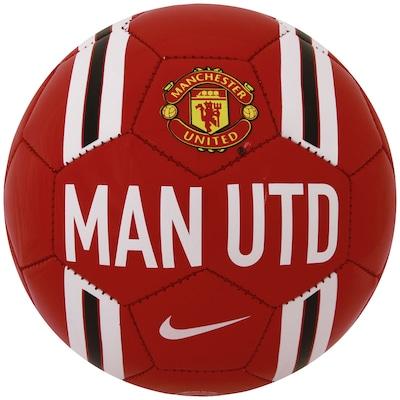 Minibola de Futebol de Campo Nike Manchester United - Infantil