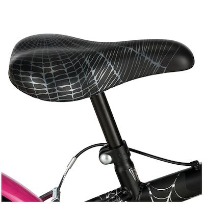 Bicicleta Caloi Monster High - Aro 20 - Freio V-Brake - Câmbio Traseiro Caloi - 7 Marchas