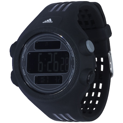 Relógio Digital adidas Questra ADP 54mm - Masculino