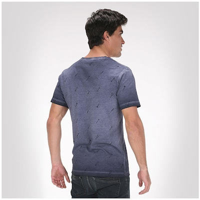 Camiseta Timberland Ferramentas All Over