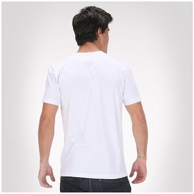 Camiseta Timberland Basic Logo