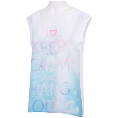 Camiseta Hang Loose Dara - Feminina