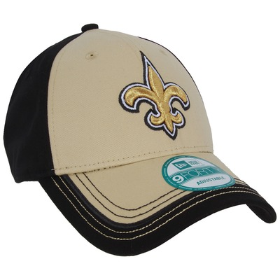 Boné New Era New Orleans Saints - Strapback - Adulto