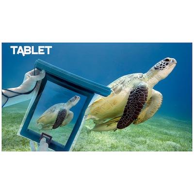 Bolsa Aquática para Tablet 10' DartBag