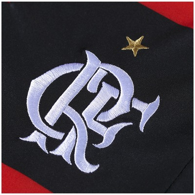 Camisa Flamengo adidas 2014 s/n - Masculina