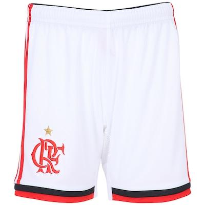 Calção adidas Flamengo I 2014 - Infantil