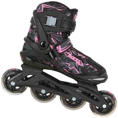 Patins Roces Tattoo 400774 - Adulto