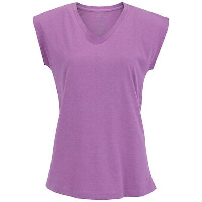 Camiseta Oxer Confort - Feminina