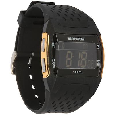 Relógio Masculino Digital Mormaii M0902a