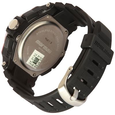 Relógio Digital Analógico Mormaii Acqua Pro MO13610 - Masculino