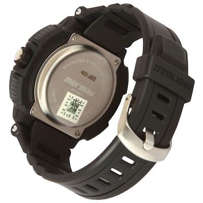 Relógio Digital Analógico Mormaii Aqcua Pro Adevnture MO13611 - Masculino