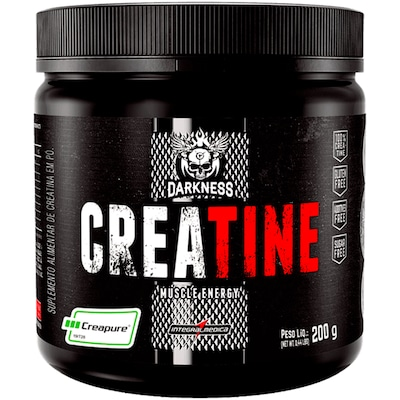 Creatina Integralmédica Muscle Energy Creatine - 200g