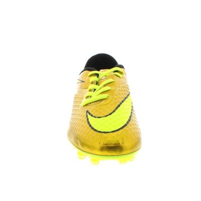Chuteira de Campo Nike Hypervenom Phelon - Infantil