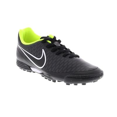 Chuteira Society Nike Magista Ola TF - Adulto