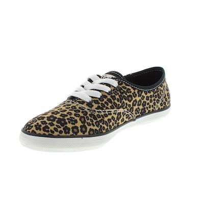 Tênis Keds Champion Leopard – Feminino